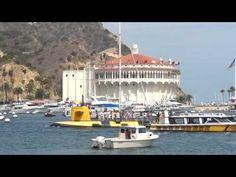 Exploring the beauty of Santa Catalina Island, California 2012 - By Aloha Robert - http://www.nopasc.org/exploring-the-beauty-of-santa-catalina-island-california-2012-by-aloha-robert/