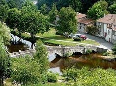 Bellac, France