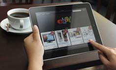 Ebay Renueva su App para iPad con un Nuevo Diseño y Ofertas Especiales en Productos de Apple