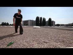 HIGHLIGHT - Kazuma! First Step... - YouTube - Parkour - Fitness - sport - freerunning