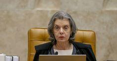 Cármen Lúcia nega liminar a prefeitos em ação sobre multas da repatriação - http://anoticiadodia.com/carmen-lucia-nega-liminar-a-prefeitos-em-acao-sobre-multas-da-repatriacao/
