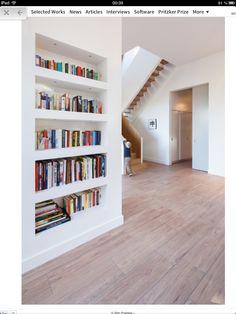Lit pont pont de lit pinterest - Cloison amovible bibliotheque ...