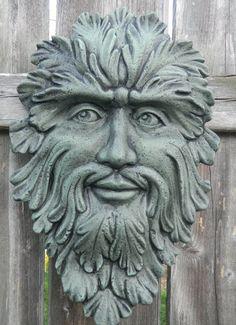 + Plantas: Decorando Ambientes - Máscaras na Parede