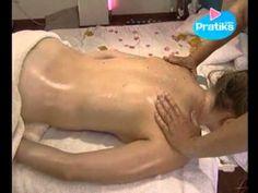Comment faire un massage dorsal Massage Corps, Baby Yoga, Massage Techniques, Trigger Points, Ford Explorer, Massage Therapy, Acupuncture, Health, Youtube