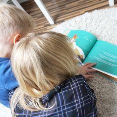 Warum die Mama-Kind-Zeit so wichtig ist! - Lilli & Luke