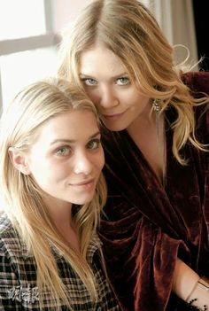 OLSENS ANONYMOUS MKA MARY KATE ASHLEY OLSEN FASHION STYLE BLOG PHOTOSHOOT BROWN BURGUNDY VELVET DANGLING DROP FRINGE EARRINGS CLEAR CHANEL CUFFS PLAID SHIRT SMILES NATURAL BEAUTY