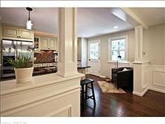 1000 images about raised ranch designs on pinterest for Kitchen remodel raised ranch