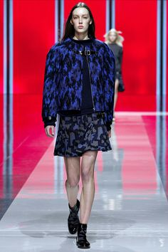 Christopher Kane | Fall 2013 Ready-to-Wear Collection | Style.com