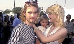 Kurt Cobain: an icon of alienation | Music | theguardian.