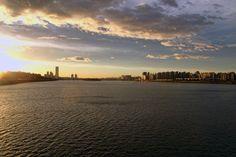 https://flic.kr/p/GPt8WS | 한강에서 노을 : Sunset view in the Han River | 어찌되었든 가끔 이런 모습도 돌아보면서 날씨가 주는 아름다움을 만끽하게 됩니다.