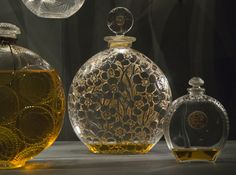 The floral scents wafted into the 19th-century Parisian courtyard Friday outside the launch of famed French perfumer Fragonard's first flagship perfume museum.