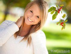 Senior Picture Poses - Top KC Photographer Tom Schmidt