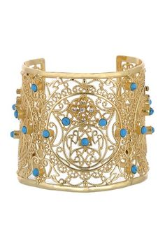 Meher Cuff by Bansri on @HauteLook