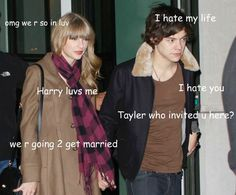 Haylor. More like haylno. Say it out loud. haha