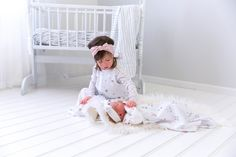 Soft, Safe, Cozy Design Elys & Co's unique baby sack attires your delicate baby girl in the perfect sleep apparel. Crafted from the softest fabric, 100% natural cotton, this wearable sleep bag is lightweight and composed of breathable material. Machine washable for busy moms, this sack has easy and simple care.