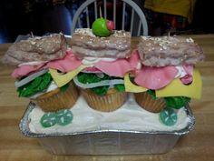 Erica b-day cake