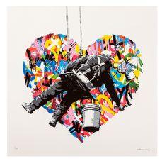 Martin Whatson 'make love'