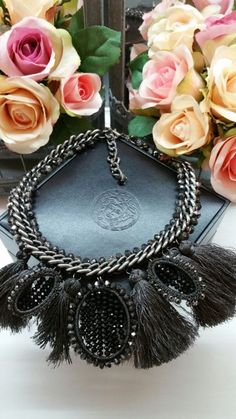 náhrdelník Italy