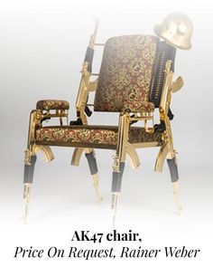 The Boss Chair Billionaire, Boss, Chair, Gifts, Furniture, Home Decor, Presents, Decoration Home, Room Decor