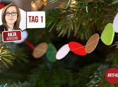 Weihnachtskekse: die leckersten Rezepte für deine Weihnachtskekse Christmas Ornaments, Holiday Decor, Diy Xmas Gifts, Garlands, Xmas Tree, Homemade, Xmas, Simple, Xmas Ornaments