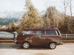 Peace Vans Rentals | Seattle based company renting restored VW camper vans for travelling!