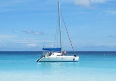 Catamaran Cruises in Barbados - Snorkel with the turtles | Elegance Barbados Catamaran Cruises