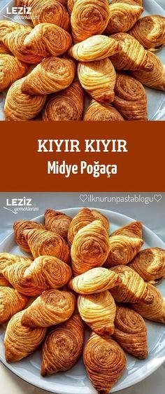 Autumn Tutorial and Ideas Delicious Cake Recipes, Yummy Cakes, Yummy Food, Healthy Cake, Vegan Cake, Donut Recipes, Drip Cakes, Turkish Recipes, Homemade Cakes