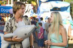 Sara Paxton and Jake McDorman in Aquamarine Movie Dates, Movie Tv, Rhode Island, Movies Showing, Movies And Tv Shows, Aquamarine Movie, Dramas, Sara Paxton, How Ya Doin