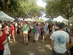 Saturday is Market Day at Waco Downtown Farmers Market in Texas 9am - 1pm at 400 South University Parks Drive http://www.farmersmarketonline.com/fm/WacoDowntownFarmersMarket.html