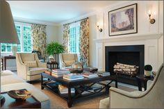 #Ken Gemes Interiors Bronxville, NY Designer