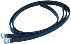 Children's Schooling Stirrup Leathers $14.99