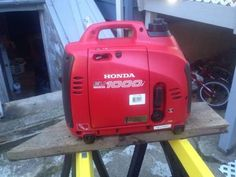 Tools New York City, Honda Inverter Generator hardly used, private use only, you can go to Harbor Freight and buy a brand new one for . Inverter Generator, Tools For Sale, New York City, Honda, Nyc, New York