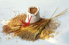 What Grains and Starches Are Allowed on the South Beach Diet?