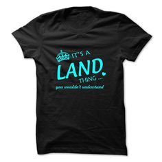 [Hot tshirt name font] LAND-the-awesome  Tshirt-Online  This shirt is a MUST HAVE. Choose your color style and Buy it now!  Tshirt Guys Lady Hodie  SHARE and Get Discount Today Order now before we SELL OUT  Camping a ken thing you wouldnt understand keep calm let hand it tshirt design funny names