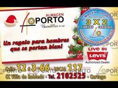 Regalos Almacén Oporto Para Hombres Que Se Portan Bien #Cartago #Pereira