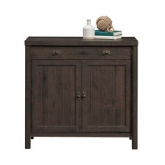 Costa Display Stand by Laurel Foundry Modern Farmhouse – Tarzanja Home Office Furniture, Bathroom Furniture, Condo Bathroom, Large Drawers, Hidden Storage, Small Office, Panel Doors, Adjustable Shelving, Home Decor Items