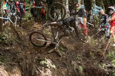 Mountain Bike Fails - Part 14 - VIDEO - http://mountain-bike-review.net/mountain-bikes/mountain-bike-fails-part-14-video/ #mountainbike #mountain biking