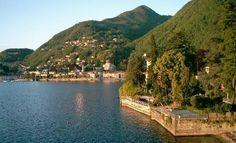 Maccagno, Italy