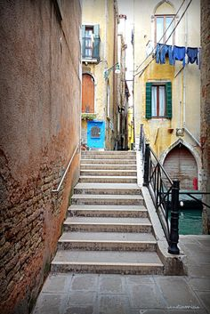 ponte dei Scudi Venise