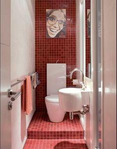 aires de decoración mini lavabo 13