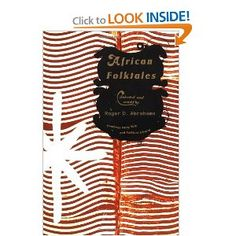 African Folktales - Roger Abrahams