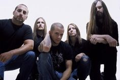 All That Remains great band