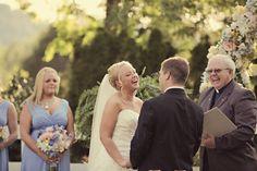 Cedarwood Summer Blue Country Wedding | Cedarwood Weddings
