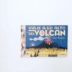 """Nuestra propuesta de hoy es """"Viaje a lo alto del Volcán con Ratón"""" de #FrankViva y editado por @lacasitarojaediciones.⠀ ⠀ Para peques a partir de 4 años.⠀ ⠀ Señor Ratón llega a Italia para visitar el volcán Etna y aunque no puede disimular la impaciencia por comerse un trozo de Pizza disfruta haciendo listas de cosas que puedes encontrarte mientras te acercas.  De una forma sencilla y muy visual los peques conocerán los cambios en el paisaje, los signos que hacen que sepas que estás… Snack Recipes, Snacks, Pop Tarts, Bread, Shape, Scrap, Proposal, Landscape, Italy"""