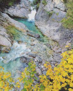 """1000things.at präsentiert euch mit den Ötschergräben - dem """"Grand Canyon Österreichs"""" ein wunderbares Ausflugsziel für die ganze Familie. Austria, Grand Canyon, Places To Go, River, Outdoor, Road Trip Destinations, Hiking, Vacation, Nature"""