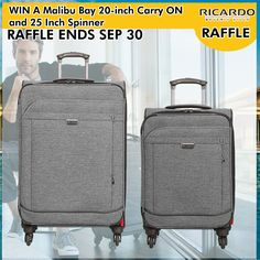 bb7112614d 9 Best Ricardo Beverly Hills Luggage images