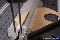 La scie à chantourner Dremel Moto-Saw | TravaillerLeBois.com Accessoires Dremel, Dremel Saw, Dremel Ideas