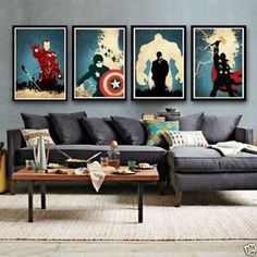More Great Ideas for Decorating Teen Boy Rooms | eBay
