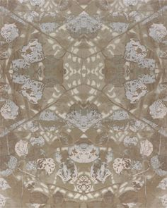 Fort Street Studio's #carpet #rug Toll shown in Beige