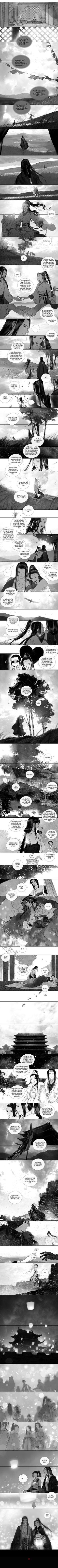 Sơn Hà Nhân Gian (chương cuối)
